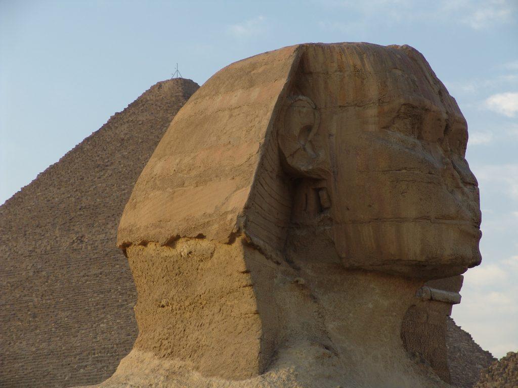 Ausflug von Makadi Bay nach Kairo mit dem Bus