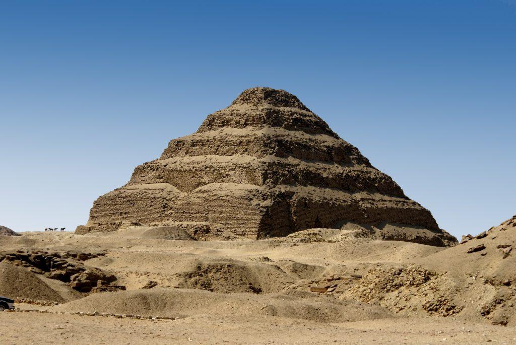 Ausflug von sharm el sheikh nach kairo 2 Tage Flug