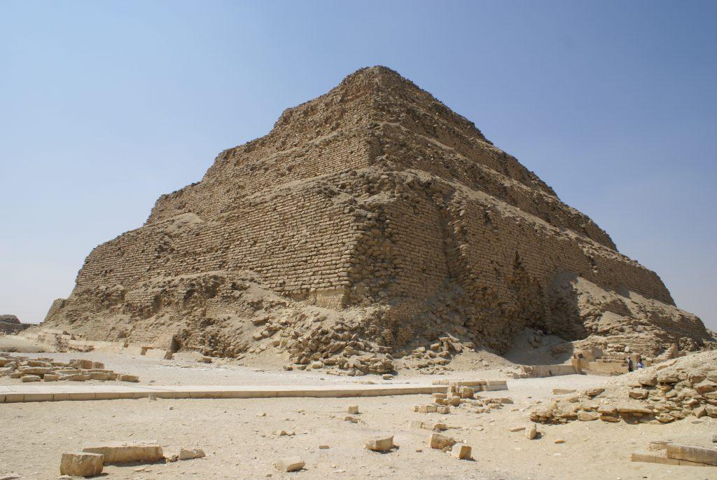 Tagesausflug in Kairo nach Memphis und Sakkara