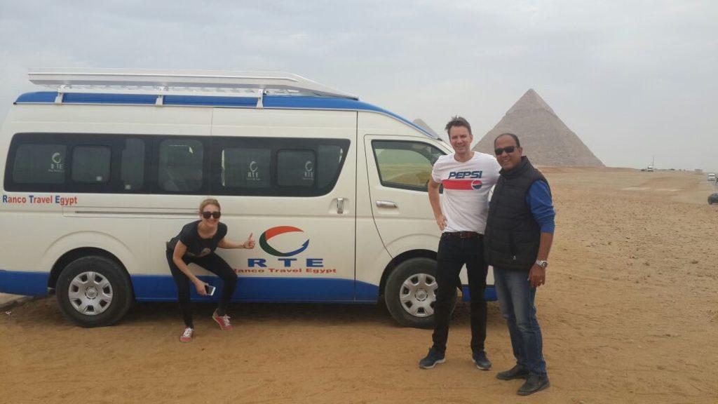 Günstiger Flughafentransfer Hurghada