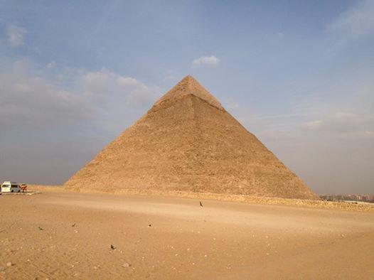 Tagesausflug von sharm el sheikh nach kairo mit Flugzeug