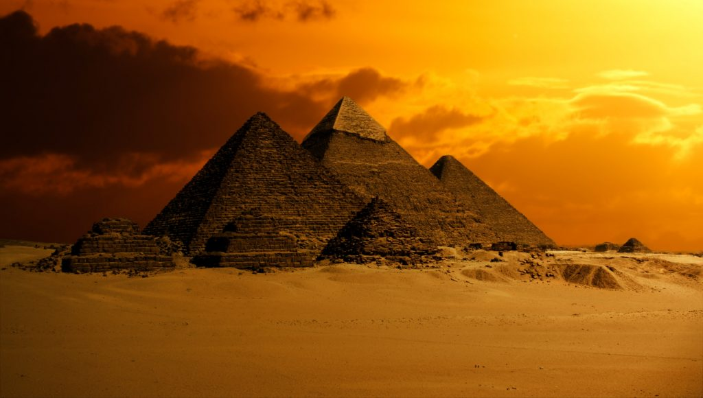 Ausflug von Hurghada nach Kairo flug