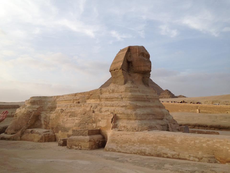Tagesausflug von Marsa alam nach Kairo mit dem Bus