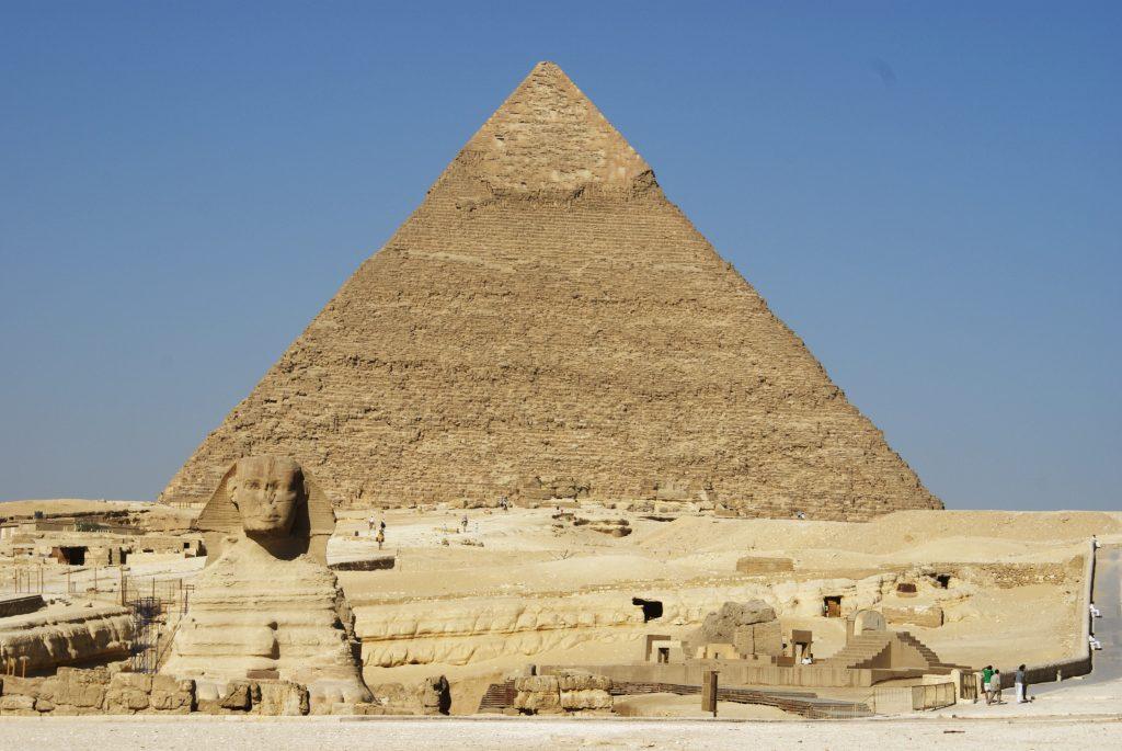 Tagesausflug von makadi bay nach Kairo flug