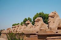 Ausflug von Hurghada nach Luxor mit Bus