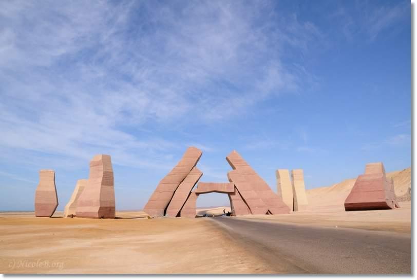 Schnorchelausflug im Ras Mohammed Nationalpark mit dem Boot