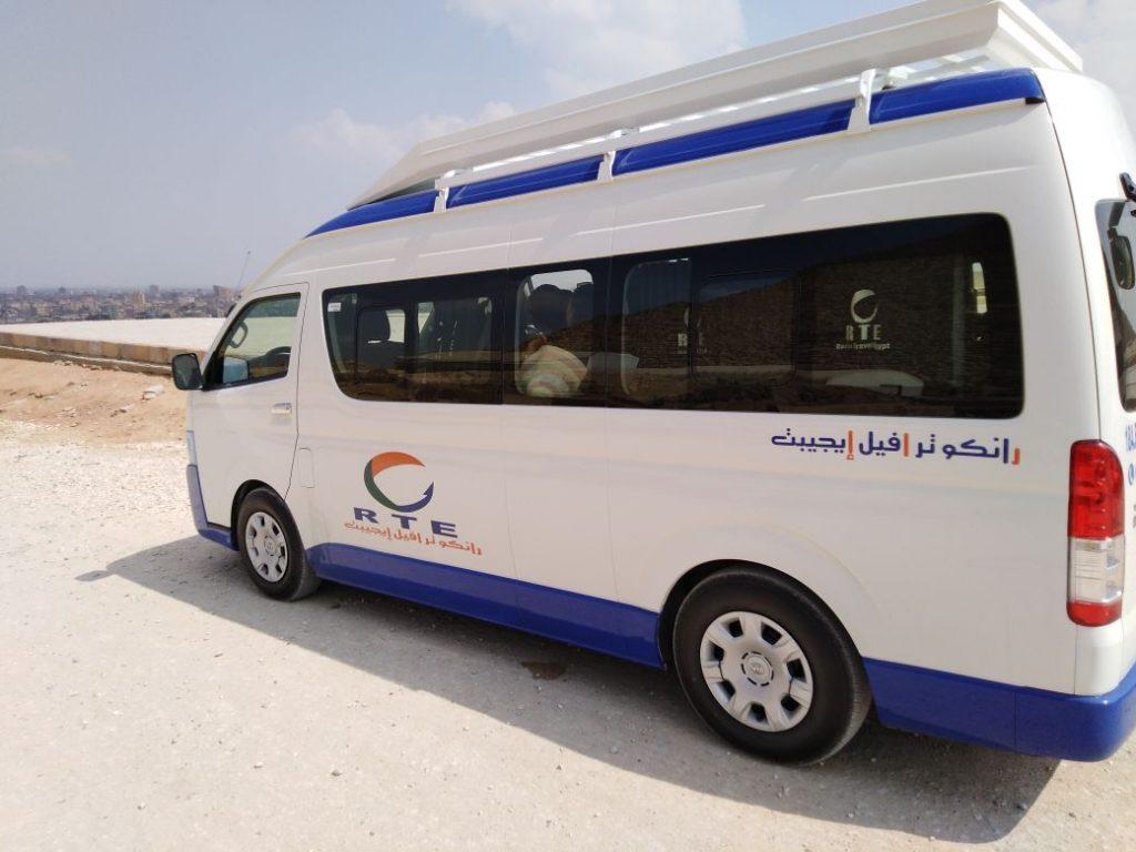 Taxi in Hurghada