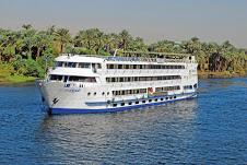 4 Nächte Nilkreuzfahrt von Luxor nach Assuan von Hurghada